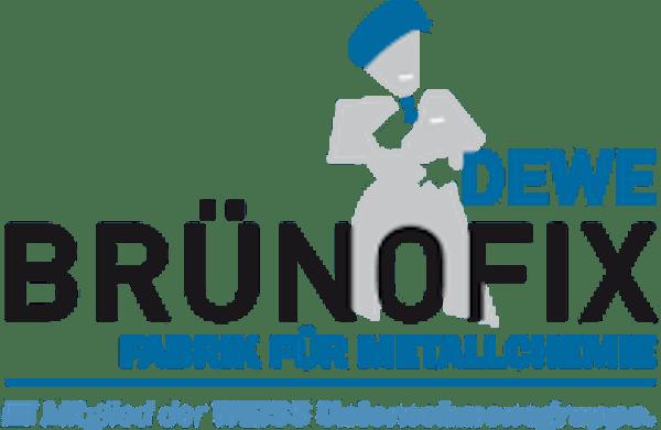 Logo von DEWE BRÜNOFIX