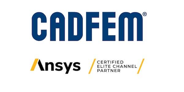 Logo von CADFEM GmbH