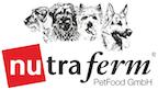 Logo von Nutraferm PetFood GmbH