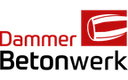 Logo von Dammer Betonwerk GmbH & Co. KG