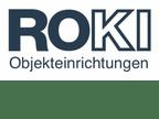 Logo von ROKI Objekteinrichtungen
