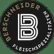 Logo von Berschneider GmbH Fleischspezialitäten Produktion