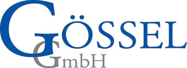Logo von Gössel GmbH - Matthias Gössel Schweißerei und Metallbau