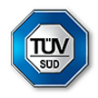 Logo von TÜV SÜD AG