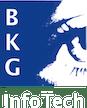 Logo von BKG Informationstechnologie GmbH