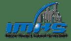 Logo von IMKS Industrie-Montage & Kraftwerk-Service
