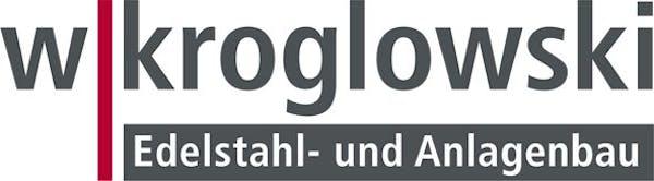 Logo von WKroglowski GmbH & Co. KG