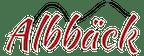 Logo von Albbäck UG (haftungsbeschränkt)