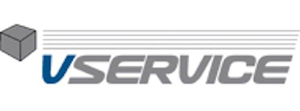Logo von V-Service Müller + Powiton GmbH