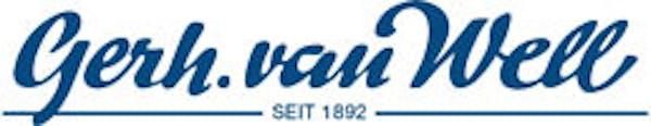 Logo von Gerhard van Well GmbH