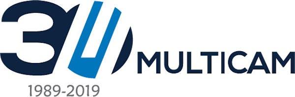 Logo von MultiCam Germany