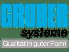 Logo von GRUBER SYSTEME Horst Gruber