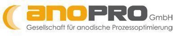 Logo von Ano-pro GmbH
