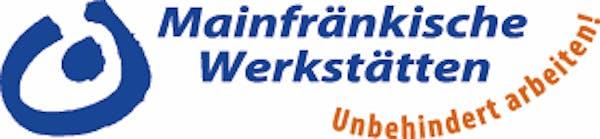Logo von Mainfränkische Werkstätten GmbH