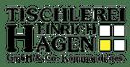 Logo von Tischlerei Heinrich Hagen GmbH & Co. KG