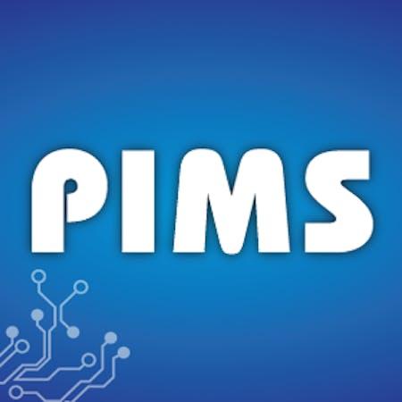 Logo von PIMS Elektro Oprema d.o.o, Odzak, Bosnien und Herzegowina (Verkaufsbüro Deutschland)