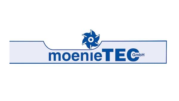 Logo von moenie TEC GmbH