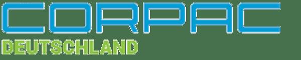 Logo von Corpac Deutschland GmbH & Co. KG