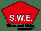 Logo von SWE-Türen Inh. Ulli Scheuenstuhl