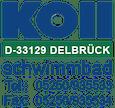 Logo von Koll-Schwimmbadmarkt.de Inh. Jan Koll