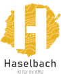 Logo von Haselbach.ai - KI für Ihr KMU