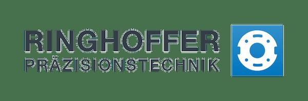 Logo von RINGHOFFER Präzisionstechnik GmbH