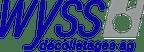 Logo von 1A Drehteile Wyss Décolletages AG