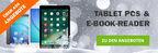 Verschenke Tablets & E-Books