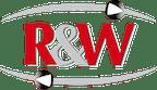 Logo von R&W Spedition-Logistic GmbH.
