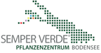 Logo von Florian Ullmer Semper Verde Pflanzenzentrum Ullmer GbR