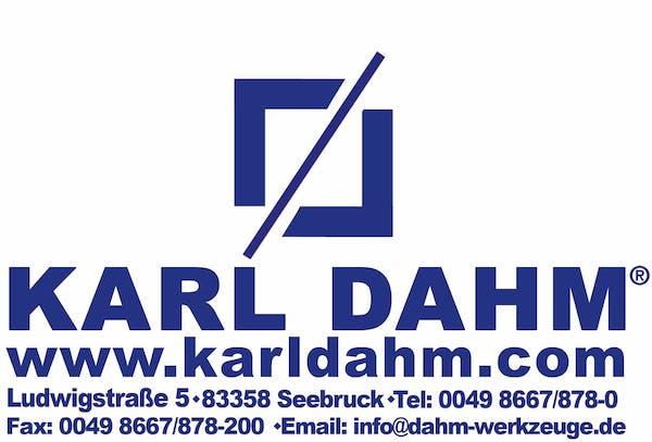 Logo von Karl Dahm & Partner GmbH
