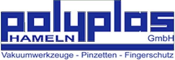 Logo von POLYPLAS Hameln GmbH