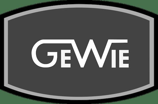 Logo von GEWIE Metallwaren GmbH & Co. KG