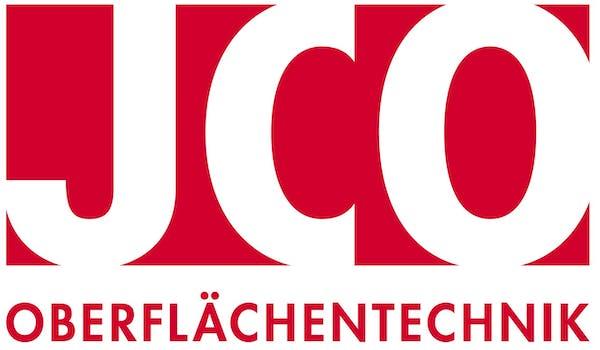 Logo von JCO Joachim Caps Oberflächentechnik e.K.