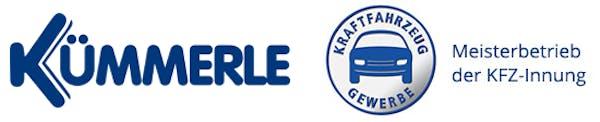 Logo von Autohaus Kümmerle GmbH