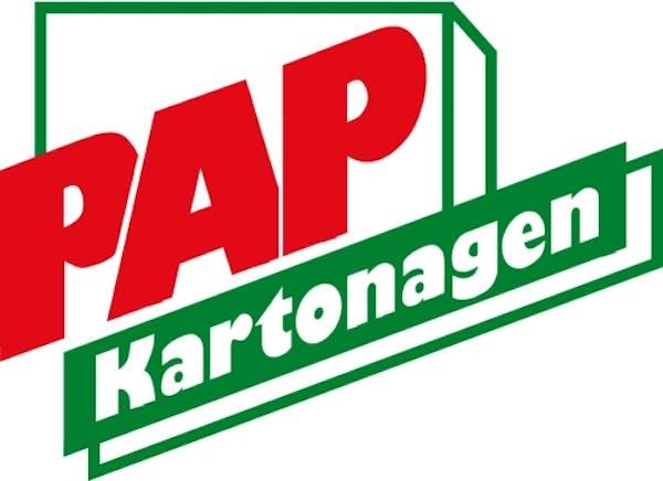 Logo von Pap-Kartonagen