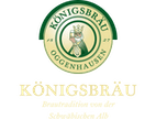 Logo von Königsbräu Majer GmbH & Co KG