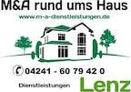 Logo von M&A rund ums Haus
