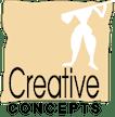 Logo von Creative Concepts
