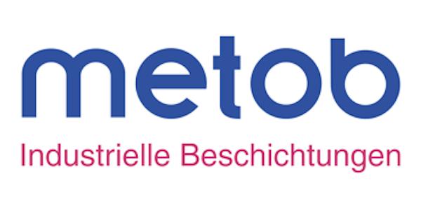 Logo von Metob Beschichtungen GmbH
