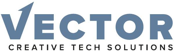 Logo von VECTOR Creative Tech Solutions
