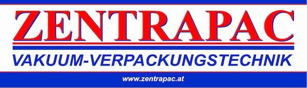 Logo von ZENTRAPAC Vertriebs-GmbH