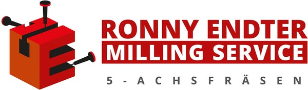 Logo von RONNY ENDTER MILLING SERVICE