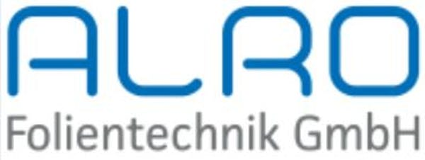 Logo von ALRO Folientechnik GmbH