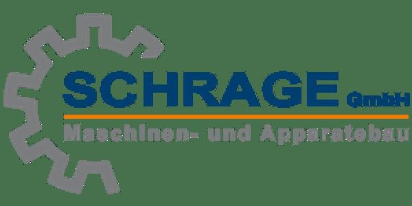 Logo von Schrage GmbH Maschinen-und Apparatebau