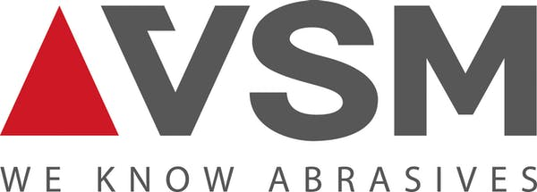 Logo von VSM · Vereinigte Schmirgel- und Maschinen-Fabriken AG