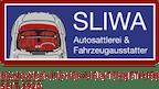 Logo von Sliwa Autosattlerei & Fahrzeugausstatter GmbH