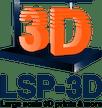 Logo von LSP-3D Steve Drewitz e.K.
