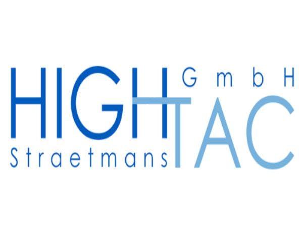 Logo von Straetmans High TAC GmbH
