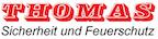 Logo von Thomas Sicherheit und Feuerschutz